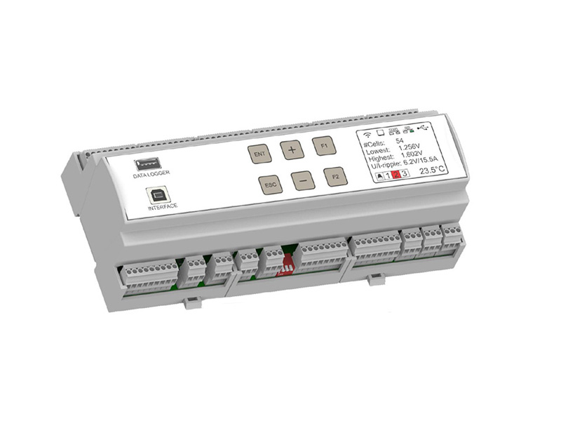 Battery Monitoring System